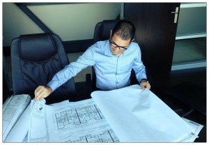Rob Vitullo- New Homes- Mosaik Homes- GTA