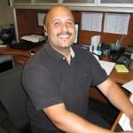 Marlon DaSIlva, Mosaik Homes' GM