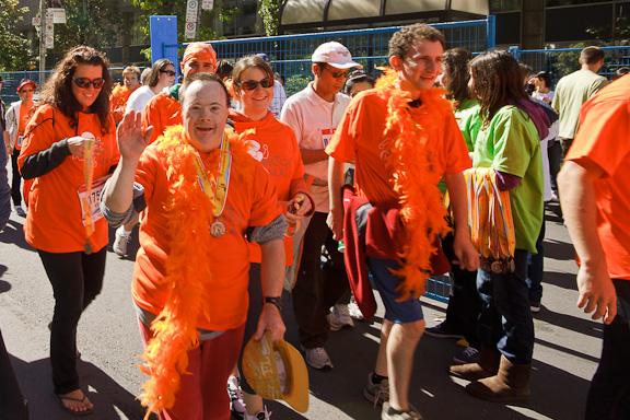 MukiBaum Scotiabank Marathon