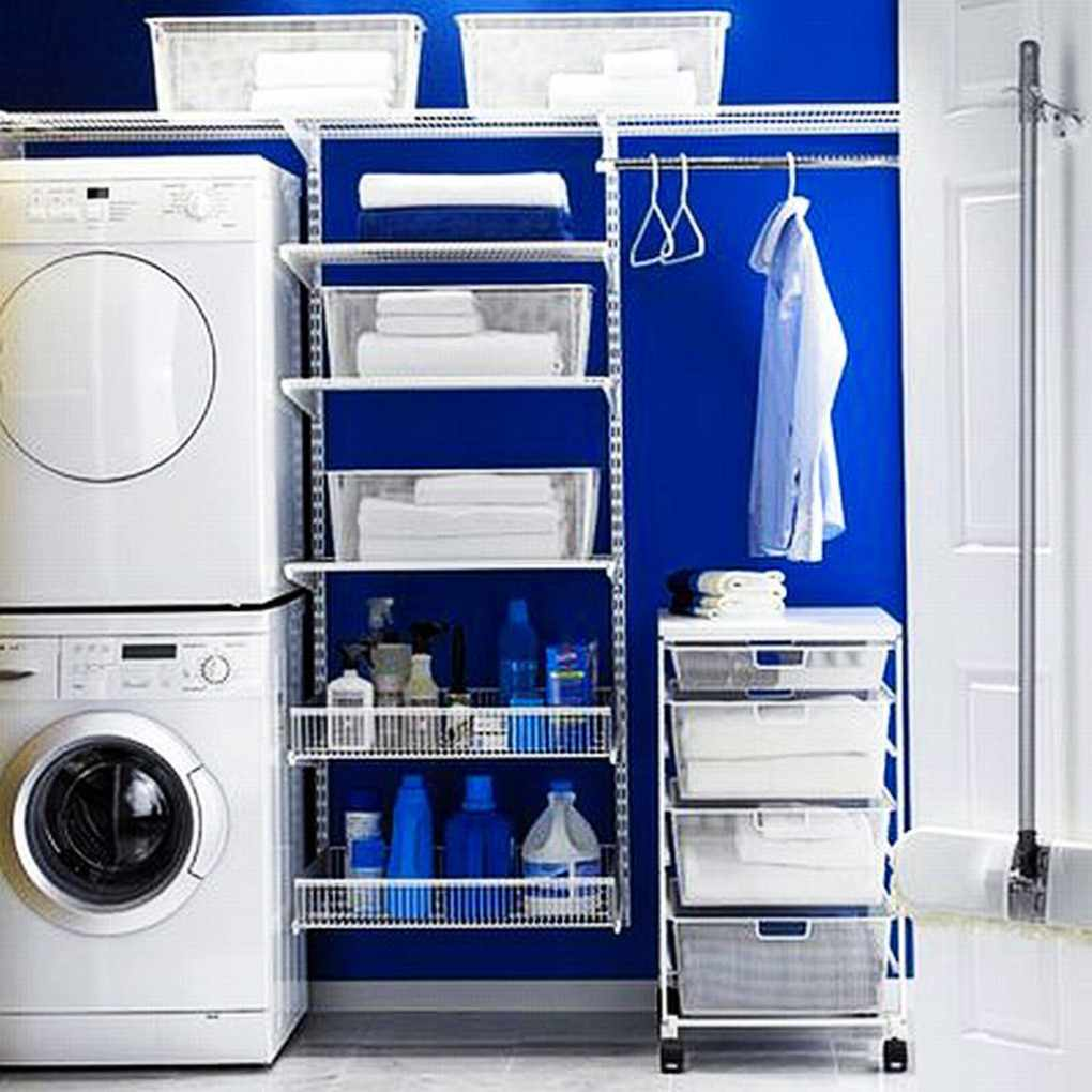 Organizing the laundry room mosaik blog for Room organization
