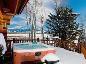 winter-hotub