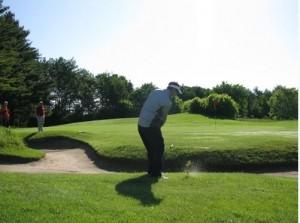 Photo Courtesy of Pheasant Run Golf
