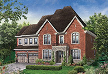 The Windsor 3950/3960 sq.ft.