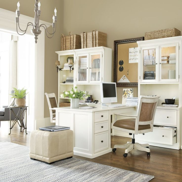 Home Office White. Simple Office Wwwballarddesignscom In Home Office White N