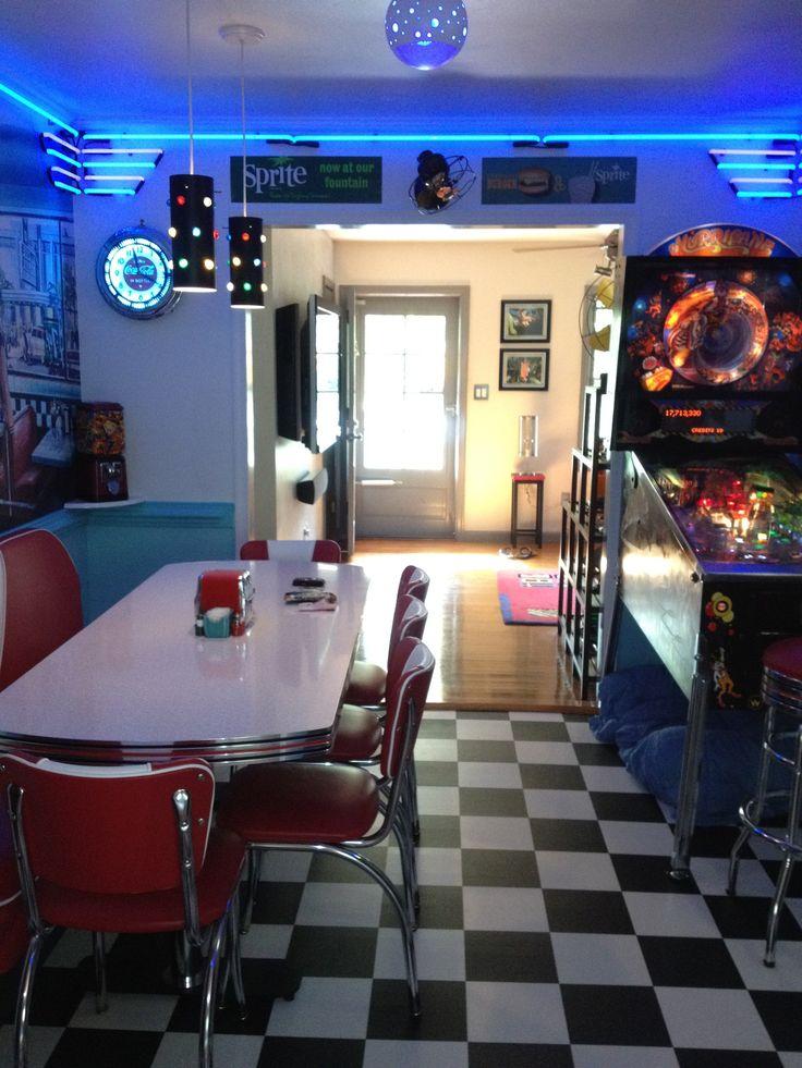 man caves dedicating space to dad mosaik blog. Black Bedroom Furniture Sets. Home Design Ideas