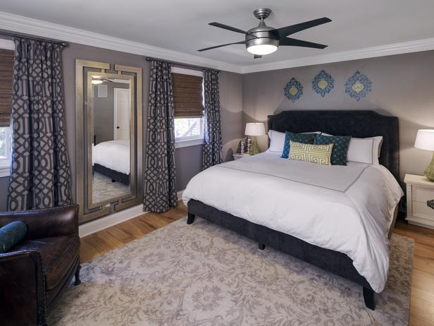 Ceiling Fans For Bedrooms Best : Intercasher.info