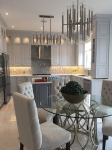 The Vales of Humber in Brampton by Mosaik Homes