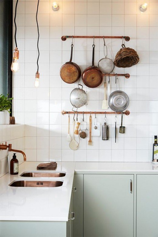 Kitchen organization tips from the experts