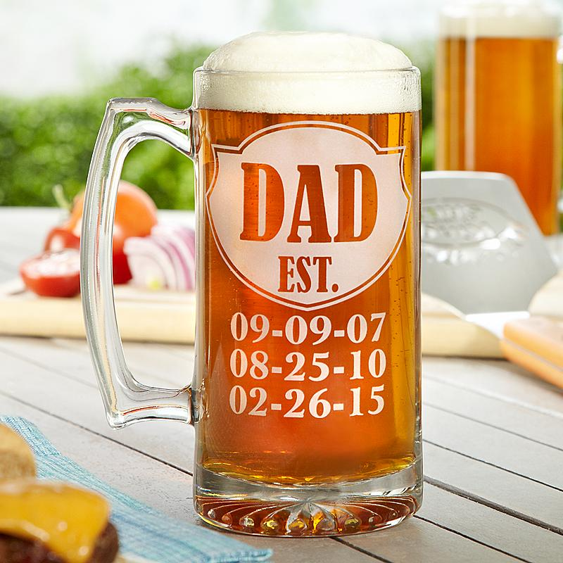 Celebrate dad with a backyard BBQ Party