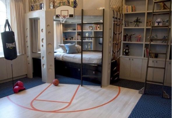 Creative Children's Room Ideas