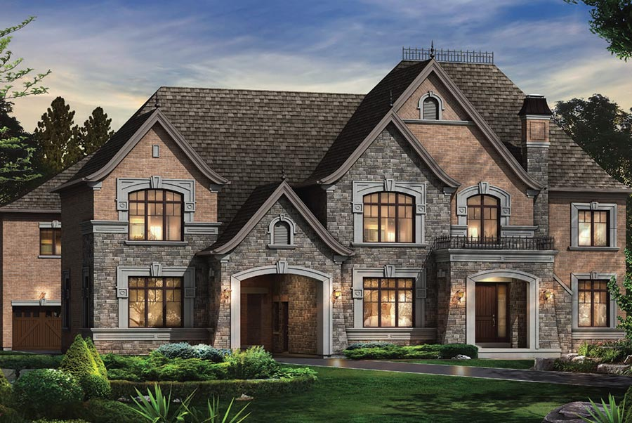 New Homes in KLeinburg