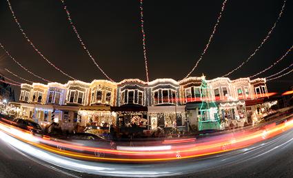 Holiday lighting tips