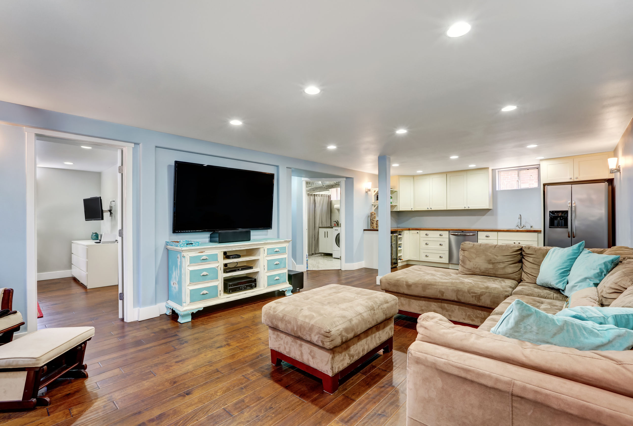 Ideas To Finish Your Basement