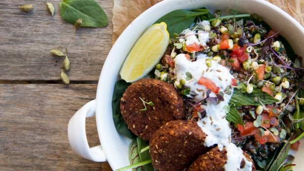 Spots to Eat Clean in Vaughan