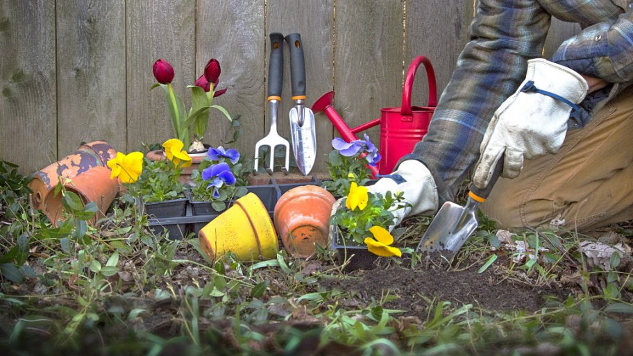 Get Your Garden Ready for the Season