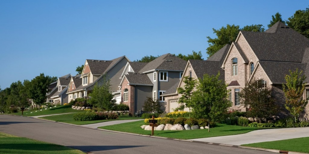 How to Choose the Right Neighbourhood
