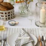 Ideas for a Modern Thanksgiving Décor