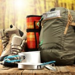Store Your Outdoor Gear