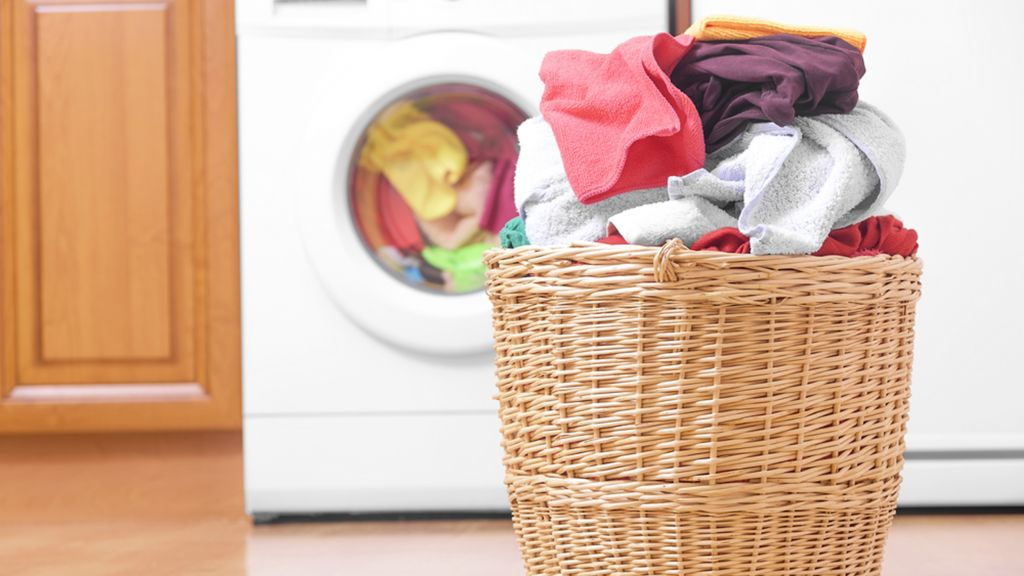 finish household chores faster