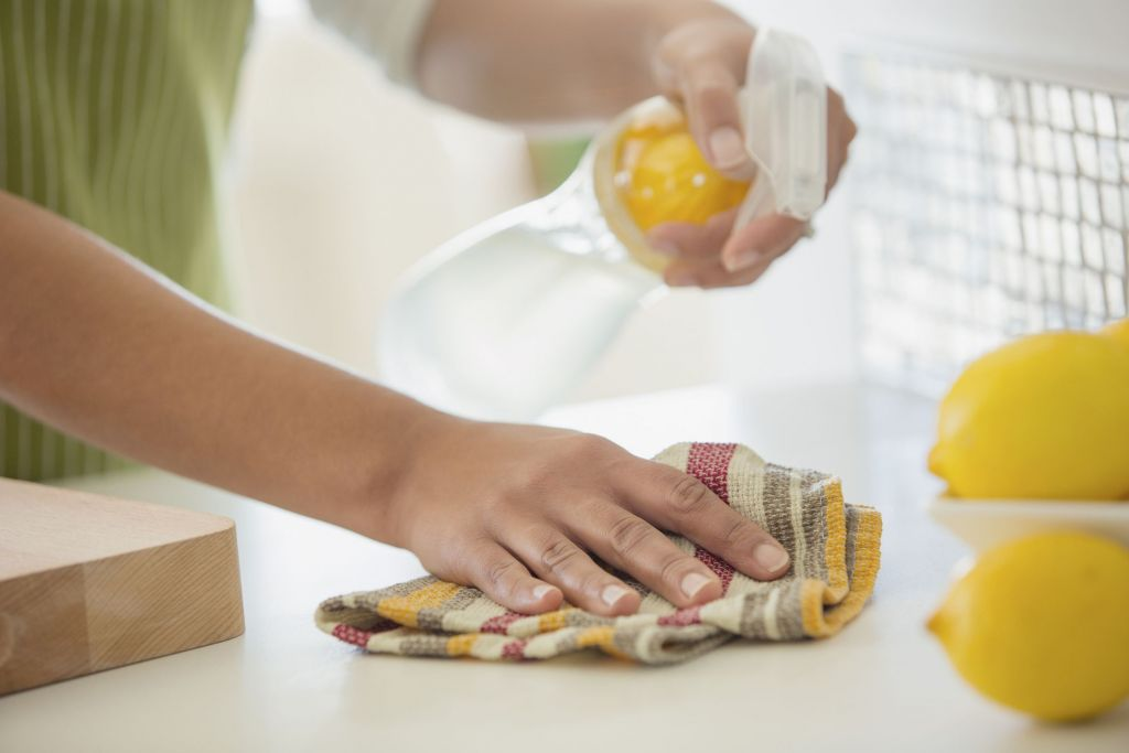 finish family household chores