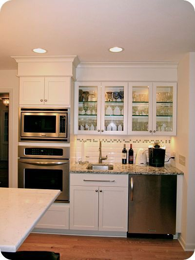 small straight kitchen design multigenerational living tips for creating the 5560